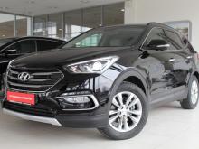 Фотография Hyundai Santa Fe (2016)